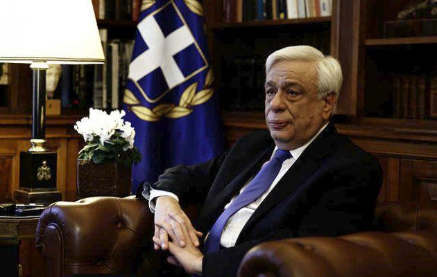 Ο Προκόπης Παυλόπουλος και το «προεδρικό γιουσουρούμ» των τελευταίων μηνών
