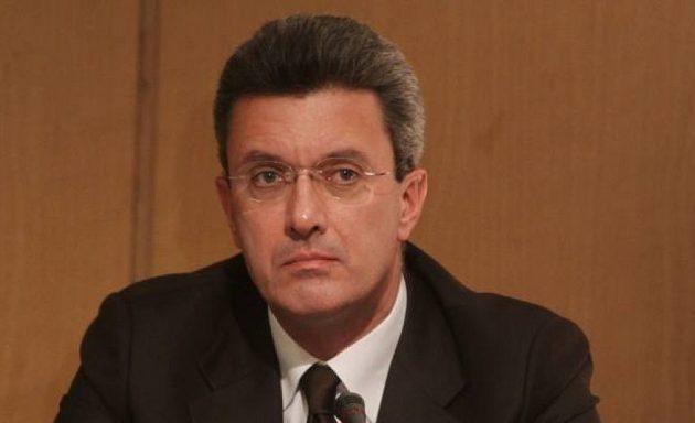Mε διπλό ρόλο στον ΑΝΤ1 ο Χατζηνικολάου – Τι ανακοίνωσε