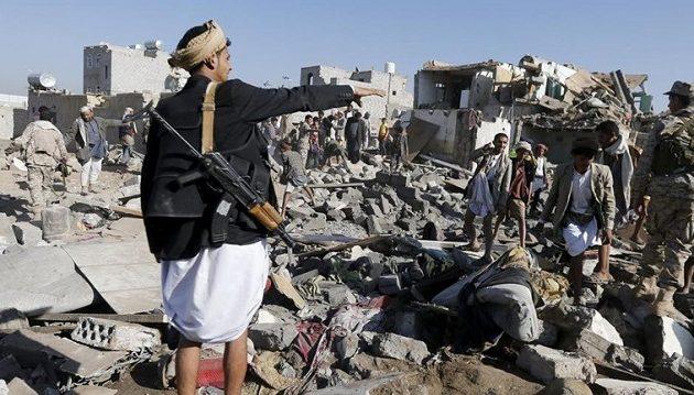 Ξεκινάνε τον Σεπτέμβριο ειρηνευτικές συνομιλίες για την Υεμένη υπό την αιγίδα του ΟΗΕ