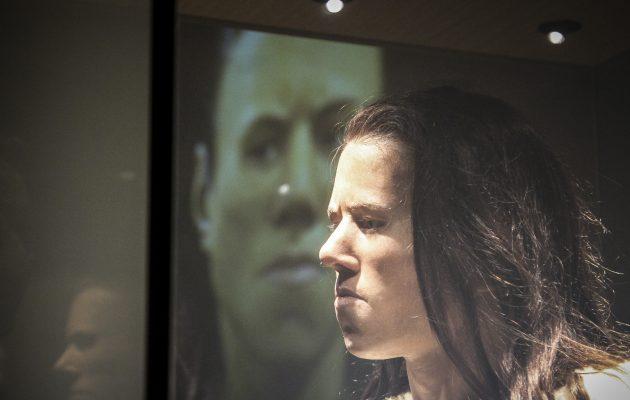 «Αυγή»: Αυτό το κορίτσι ζούσε πριν 9.000 χρόνια στη Θεσσαλία