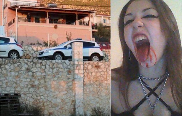 Νέες σοκαριστικές αποκαλύψεις για τoυς σατανιστές στην Κεφαλονιά (βίντεο)