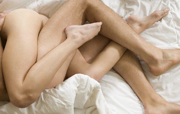 Προσοχή: Τα 6 πράγματα που απαγορεύονται ρητά κατά τη διάρκεια της σεξουαλικής επαφής