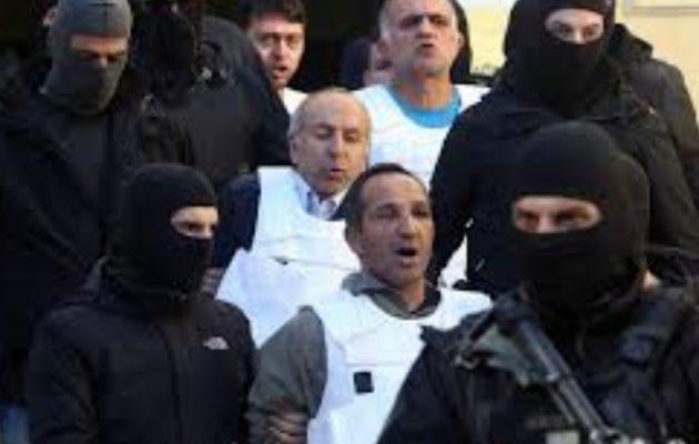 Αθώοι οι εννέα Κούρδοι που είχαν συλληφθεί στην Αθήνα για σχέδιο δολοφονίας του Ερντογάν