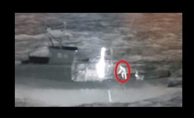 Τι απαντά το ΓΕΝ στους ισχυρισμούς Λοβέρδου για Φ/Γ ΕΛΛΗ και τουρκικό πλοίο με ναρκωτικά στο Λιβυκό Πέλαγος