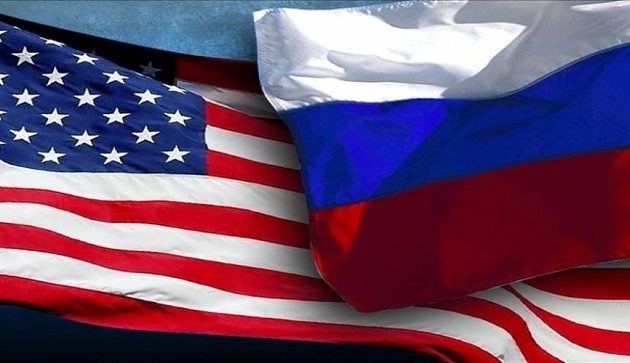 Eχθροί μας οι Ηνωμένες Πολιτείες λέει το 68% των Ρώσων