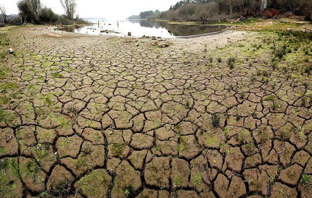 Καμπανάκι κινδύνου από μετεωρολόγους: «Η ξηρασία απειλεί την Ευρώπη»