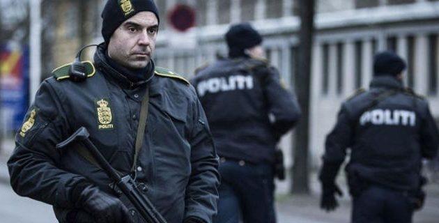 Ύποπτο αντικείμενο στην πρεσβεία των ΗΠΑ στην Κοπεγχάγη