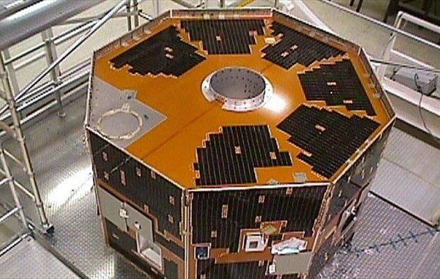 Ερασιτέχνης αστρονόμος βρήκε δορυφόρο της NASA που χάθηκε πριν δώδεκα χρόνια
