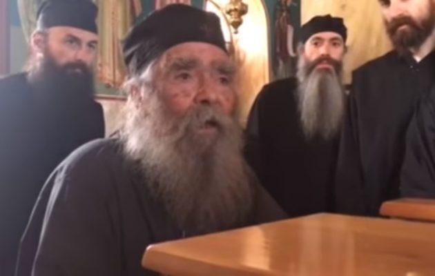 Ισλαμιστές Παλαιστίνιοι δέρνουν, βασανίζουν και απειλούν Έλληνες μοναχούς στα Ιεροσόλυμα (βίντεο)