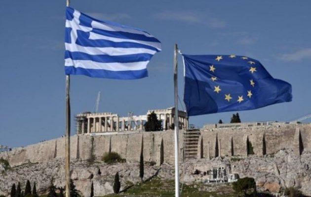 Financial Times: Η Ελλάδα προετοιμάζεται για την έξοδο από τα μνημόνια το καλοκαίρι