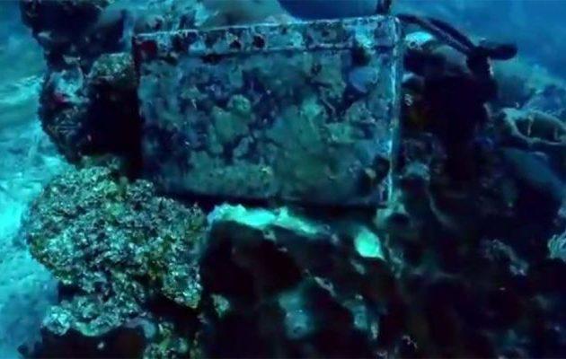 Βρήκαν το υποβρύχιο του Πάμπλο Εσκομπάρ – Του Νο1 ναρκέμπορου του πλανήτη (φωτο+βίντεο)