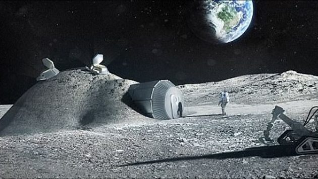 Πλουσιότερη σε μέταλλα η Σελήνη – Αμφιβολίες για τις θεωρίες σχηματισμού της