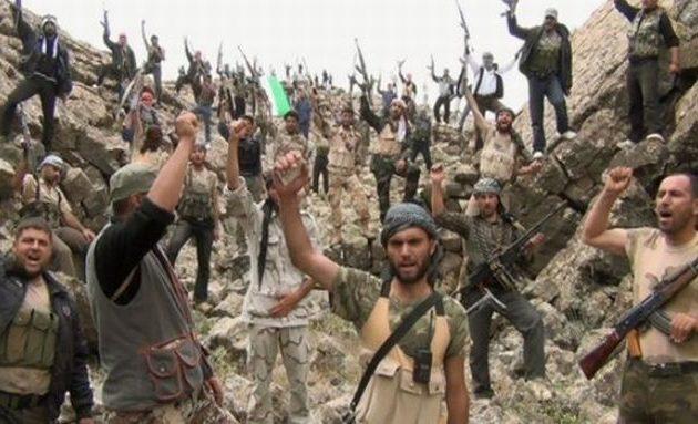 2.400 τζιχαντιστές έχει στείλει η Τουρκία στη Λιβύη – Σκοπεύει να αναπτύξει 6.000