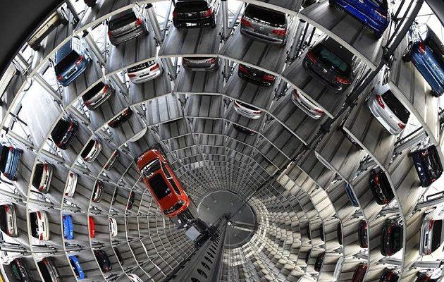 Γερμανικές αυτοκινητοβιομηχανίες έκαναν πειράματα σε ανθρώπους και πιθήκους
