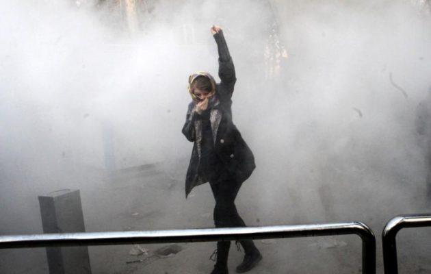 Οι Κούρδοι του Ιράν καλούν όλους τους λαούς του Ιράν σε αγώνα για ελευθερία και δημοκρατία