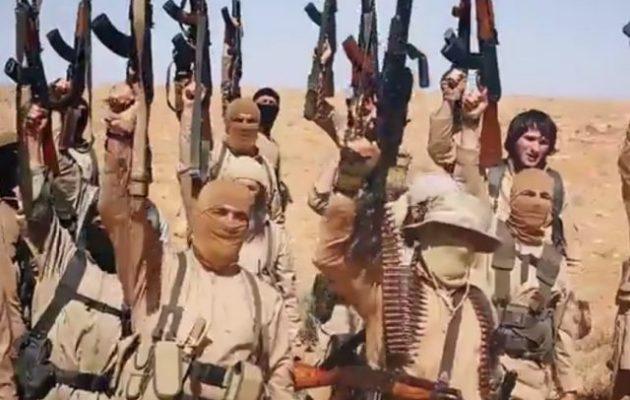 Το Ισλαμικό Κράτος επιτέθηκε σε Φράγμα στη νοτιοανατολική Συρία – Σφοδρή μάχη