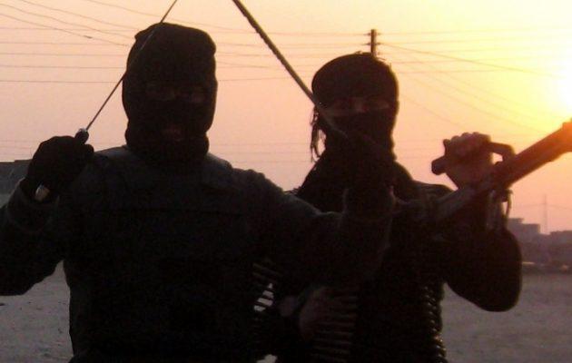11 Γάλλους τζιχαντιστές μέλη της οργάνωσης Ισλαμικό Κράτος θα πάρει πίσω η Γαλλία από την Τουρκία