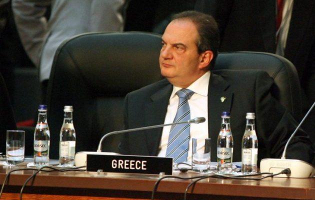 Ντοκουμέντο: Τι έλεγε ο Καραμανλής το 2008 για τη «Νέα, Άνω, Βόρεια οποιαδήποτε Μακεδονία»