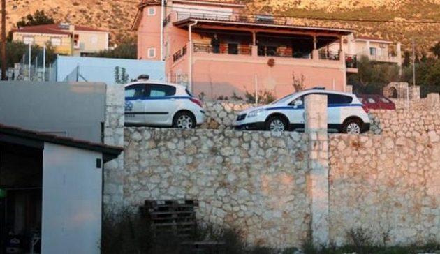 Αυτό είναι το ζευγάρι τουριστών που βρέθηκε νεκρό σε διαμέρισμα στην Κεφαλονιά (φωτο)