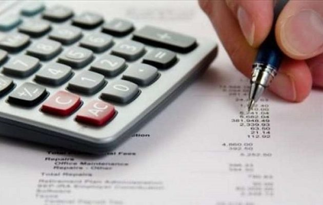 Τα νέα δεδομένα με τις αποδείξεις και το αφορολόγητο στις φορολογικές δηλώσεις