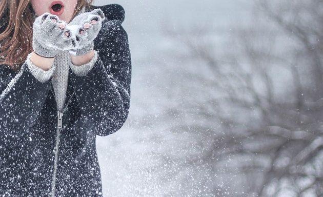 Καιρός: Έρχονται νέα χιόνια από το απόγευμα της Δευτέρας – Που θα το στρώσει