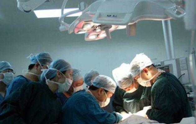 Ιατρικό θαύμα: Ισπανοί έσωσαν 34χρονη μετά από ανακοπή καρδιάς έξι ωρών
