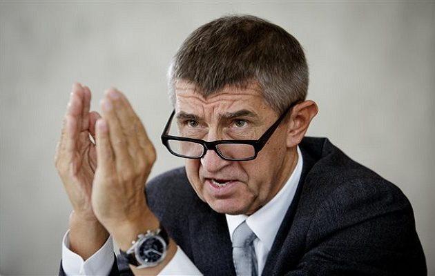 Τσεχία: Άρθηκε η βουλευτική ασυλία του παραιτηθέντα πρωθυπουργού Αντρέι Μπάμπις