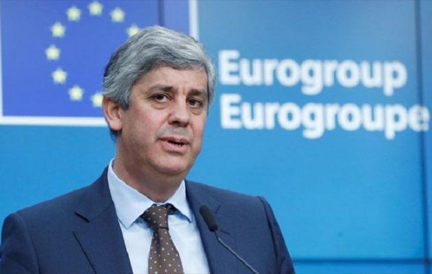 Ο Σεντένο έριξε βόμβα: Ελάφρυνση του ελληνικού χρέους και χωρίς το ΔΝΤ