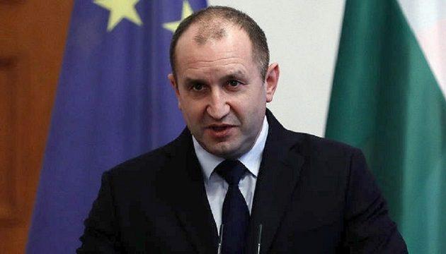 Ο Ράντεφ ανακοίνωσε ξανά εκλογές στη Βουλγαρία – Θα γίνουν 11 Ιουλίου