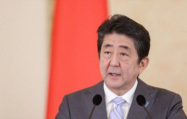 Παραιτήθηκε από πρωθυπουργός της Ιαπωνίας ο Σίνζο Άμπε
