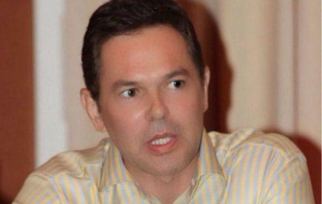Δημήτρης Τάκης: Θα μείνουμε μέχρι τέλους στο Mega για να του κλείσουμε τα μάτια