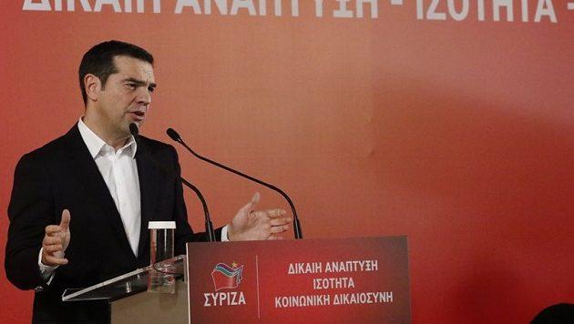 Τηλεγράφημα Τσίπρα στα Σκόπια: «Δεν είναι μόνο το όνομα πρόβλημα…»