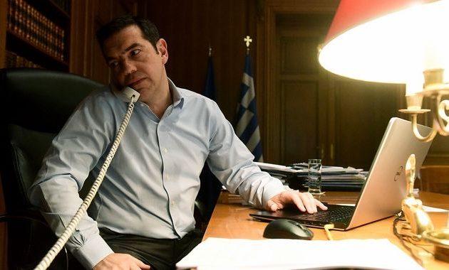 Αύριο «κληρώνει» συμφωνία ή χάος για τον Ζάεφ – Αφόρητες πιέσεις στα Σκόπια