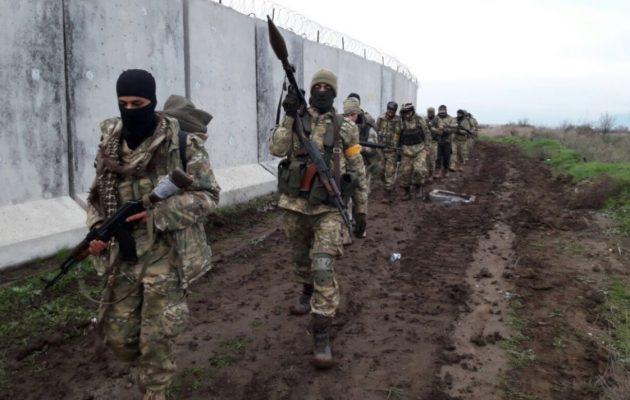 Το Ιράν κάλεσε την Τουρκία να σταματήσει την εισβολή στην κουρδική Εφρίν στη Συρία