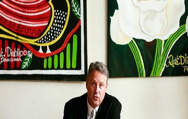 Παραιτήθηκε ο Αμερικανός πρέσβης στον Παναμά