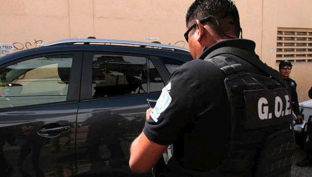 Μπαράζ επιθέσεων στους δημοσιογράφους στο Μεξικό λίγο πριν τις κάλπες Ιουλίου
