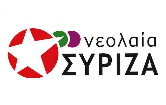 Η νεολαία ΣΥΡΙΖΑ Θεσσαλονίκης υπέρ της σύνθετης ονομασίας των Σκοπίων για όλες τις χρήσεις