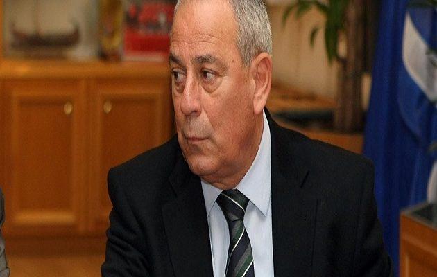 Στο «σκαμνί» πρώην δήμαρχος για απόκρυψη ενός εκατ. ευρώ