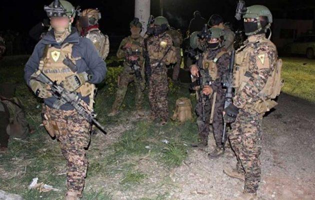 Οι Κούρδοι επιτέθηκαν σε στρατόπεδα Τουρκμένων ατάκτων στον θύλακα της Εφρίν