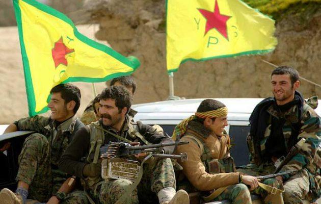 Ντμίτρι Πεσκόφ: «Οι ΗΠΑ εγκατέλειψαν τους Κούρδους – Στην πραγματικότητα τους πρόδωσαν»