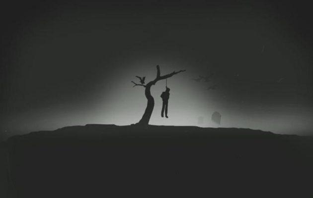 Τραγωδία στη Λάρισα: «Θα αυτοκτονήσω» έγραψε στη γυναίκα του και κρεμάστηκε από δένδρο