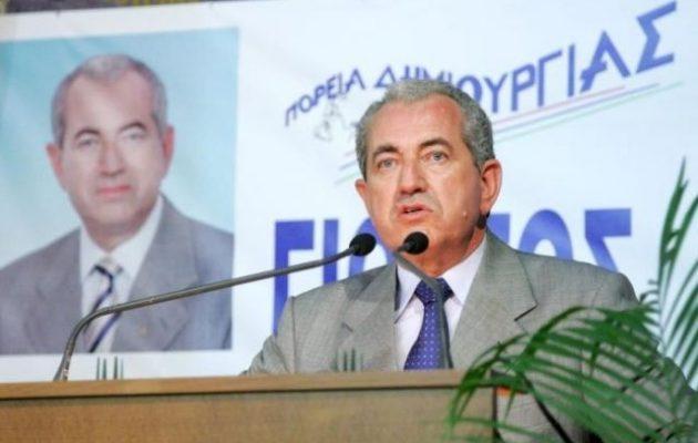 ΣΥΡΙΖΑ: «Ένας ακόμα «άριστος» της ΝΔ καταδικάστηκε»