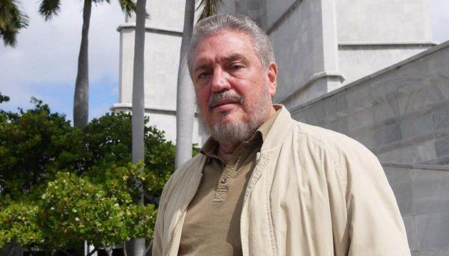 Σοκ στην Κούβα – Αυτοκτόνησε ο μεγαλύτερος γιος του Φιντέλ Κάστρο