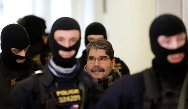 Έξαλλη η Άγκυρα με την Τσεχία μετά την απελευθέρωση Μουσλίμ – «Υποστηρίζετε την τρομοκρατία»