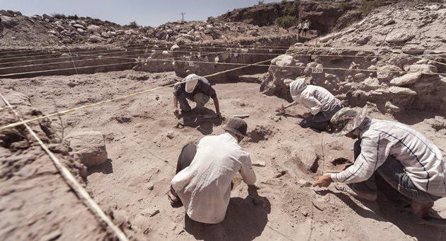 Αίγυπτος: Ανακαλύφθηκε τάφος ιέρειας 4.400 ετών