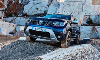Νέο Dacia Duster: Το μόνο που έμεινε ίδιο, είναι η τιμή!
