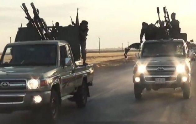 Το Ισλαμικό Κράτος επιτέθηκε σε Σύρους κυβερνητικούς στη Ντέιρ Αλ Ζουρ – Βαριές απώλειες