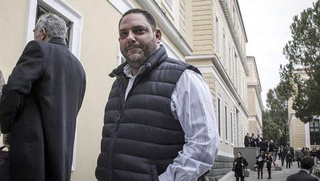 Τι αποφάσισε το δικαστήριο για τον Στέλιο Διονυσίου για το επεισόδιο με τον αστυνομικό