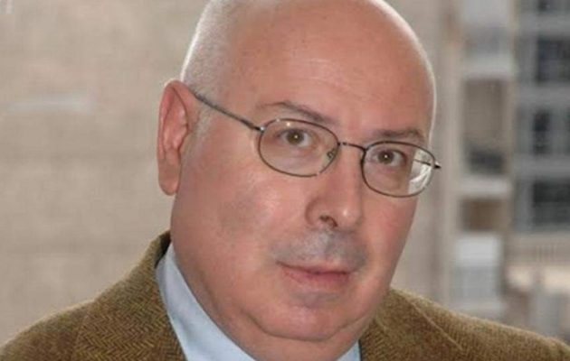 Πέθανε σε ηλικία 72 ετών ο δημοσιογράφος Μιχάλης Κατσίγερας