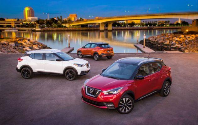 Την παγκόσμια κούρσα των πωλήσεων για τη Nissan, «οδηγούν» τα crossover και SUV μοντέλα της